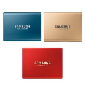 Samsung-T5-500GB-Pocket-Size-Portable-SSD-USB-3-1-All-Colours-DI