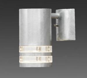 Konstsmide Lampada LED candelabro lampada da parete Aussenlampe 7515-320