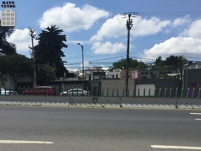 Terreno - Cuajimalpa