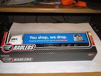 Tesco Haulers  You Shop,we Drop
