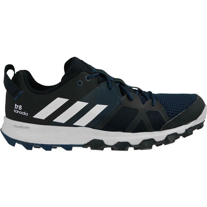Adidas kanadia 8 TR m aq5845 cortos caballero zapatos zapatos zapatos caballero zapatillas de deporte a55a15