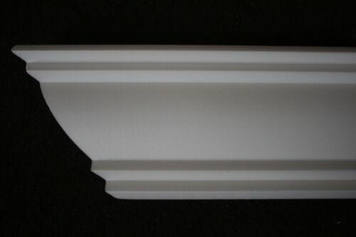 40 m Styroporleisten Stuckleisten Zierleisten Stuck Eckleisten Dekorleisten K08