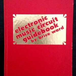1975 Electronic Music Circuits - Modular Analog Synthesizer Design ARP Moog Korg