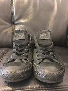 Taylor nero All Trainers Chuck Classic Size scarpe Low 6 Star Sneakers Converse qtwrtgp
