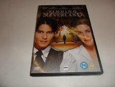 DVD  Finding Neverland