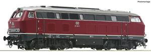 Roco-H0-70751-Diesellok-BR-215-102-5-der-DB-034-Neuheit-2020-034-NEU-OVP