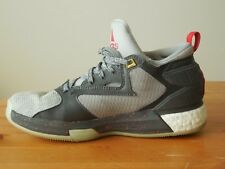 finest selection 5e63a 46dfd Adidas Damian Lillard 2 Boost AQ7413 Dame s Basketball Shoes For Men Size  6.5