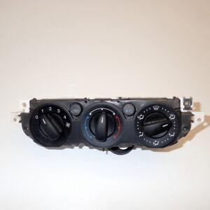 Heater-Ac-Control-Panel-3M5T19980AD-REF-801-07-Ford-Focus-mk2-1-8-tddi-Estate
