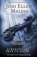 One Night: Unveiled, Malpas, Jodi Ellen Book