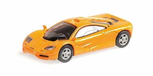 1//87 Minichamps McLaren F1 Road Car orange 870133821