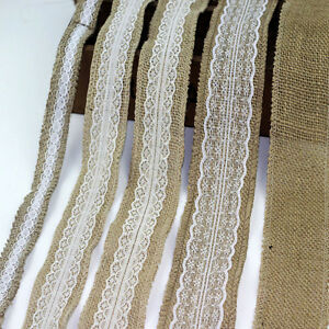 5M-Natural-Jute-Burlap-Hessian-Ribbon-Tape-Lace-Trims-Rustic-Wedding-Decor-Craft