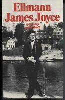 Richard Ellmann - James Joyce