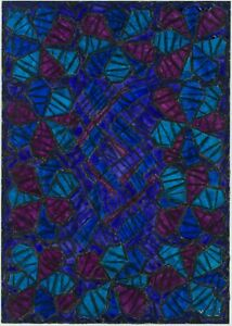 J-SCHEFFLER-Abstrakte-Komposition-1995-Mischtechnik