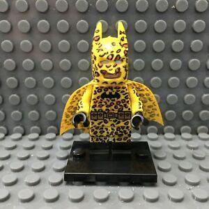 Leopard-Print-Batman-Minifigure-RBC-Custom-Minifigure