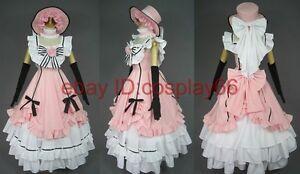 Black-Butler-Kuroshitsuji-Ciel-Pink-Suit-Cosplay