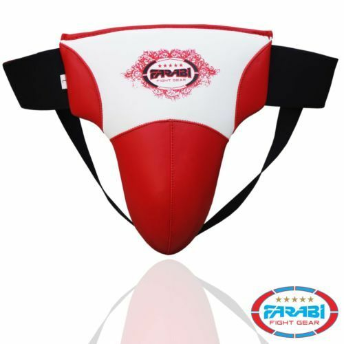 Groin protector guard Kick Boxing, Muay Thai, Boxing MMA training gear