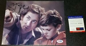 Steven-Spielberg-Jaws-Signed-Autographed-8x10-Photo-PSA-JSA-JAWS-ET-Picture
