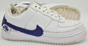 Nike-Air-Force-1-Jester-Baskets-Blanc-Regency-Violet-AO1220-103-UK9-US11-5-EU44