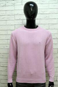 Maglione-Uomo-CONTE-OF-FLORENCE-Taglia-L-Pullover-Cardigan-Felpa-Sweater-Maglia