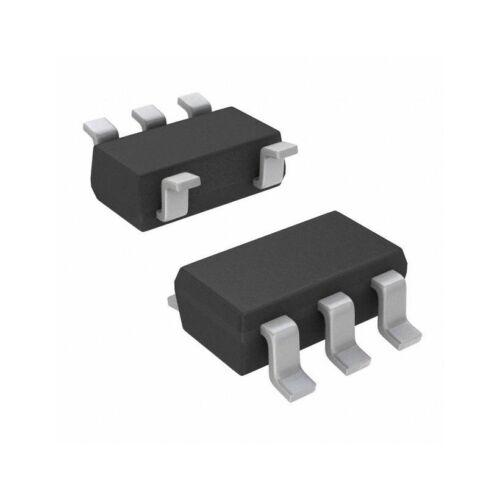5PCS X MCP6H01T-E//OT SOT-23-5 MICROCHIP