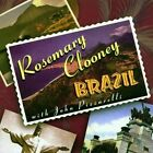 Brazil 0013431488422 By Rosemary Clooney CD