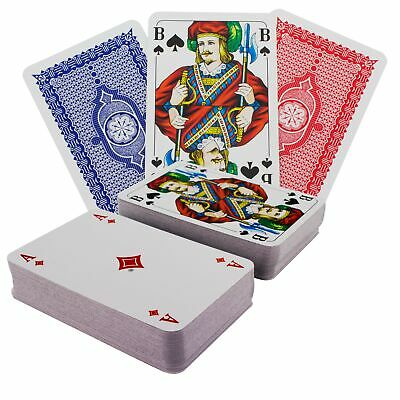 Altenburger Spielkarten Romme