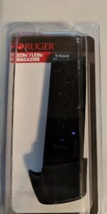 RUGER-LC9-LC9S-EC9S-9mm-9-Round-Extended-Magazine-9rd-Ext-Mag-90404-OEM-NEW