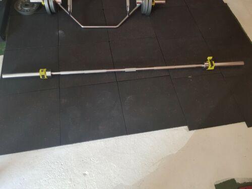 7ft olympic bar 20kg