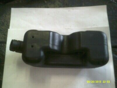 Used McCulloch String Trimmer Fuel Tank No Cap Lines Filter 300871 EBay