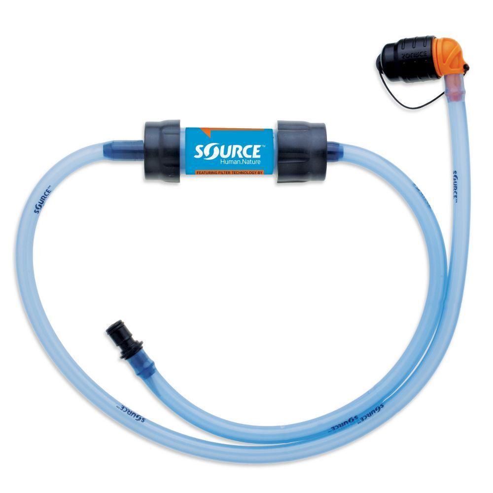 Source - Trinkschlauch mit Wasserfilter (Sawyer)