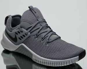 0d7cec41b1882 Nike Free x Metcon New Men s Training Shoes Cool Grey Black Sneakers ...