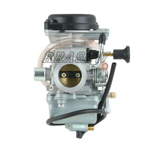 Motorcycle-26mm-Carburetor-Carb-For-Suzuki-EN125-GS125-GN125-Brand-New