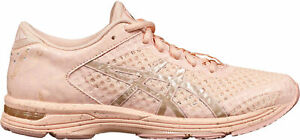 Actif Asics Gel Noosa Tri 11 Femme Chaussures De Course-rose-afficher Le Titre D'origine