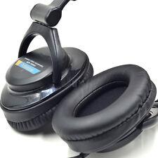 Upgrade  Cushion ear pad for Sony MDR 7509HD V600 V900 HD Z600 dj Headphones