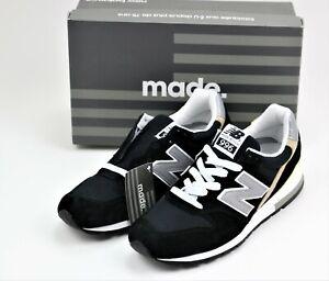 new balance 996 negro