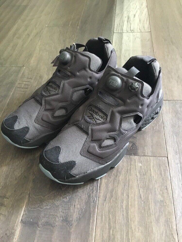 Reebok Instapump Fury MTP Zapatos Tenis De Hombre BD1502 Pump