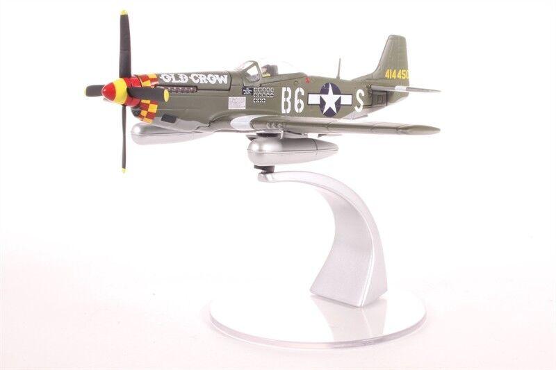 Corgi AA32201 North American P-51D Mustang  OLD CROW  USAAF 'Bud Anderson'
