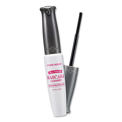 [ETUDE HOUSE]  All Finish Mascara Cleaner 8ml / easy mascara type cleanser