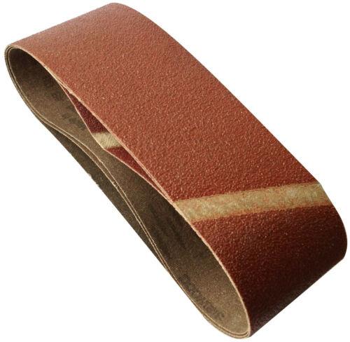 Sanding Belt 65 x 410mm Fits Black Decker AEG Holz-Her Metabo Kress Sander