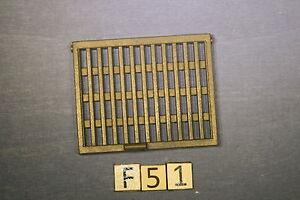 (F51.1) playmobil pièce bateau pirate 3940