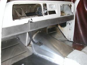 Chevrolet Chevy Pickup Truck Under Dash Switch Panel 64 65