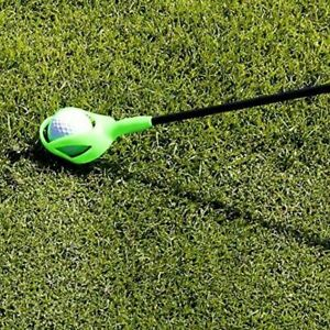 ProActive Sports Player Select Super-Lite Golf Ball Retriever Fiberglass 9 foot