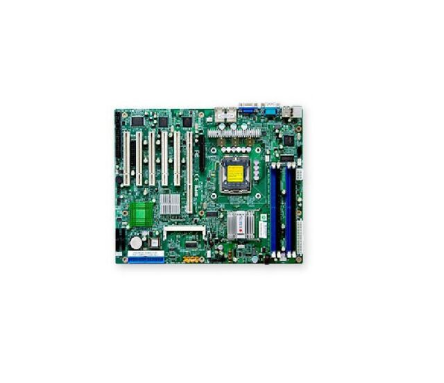 *NEW* SuperMicro PDSMA+ Motherboard