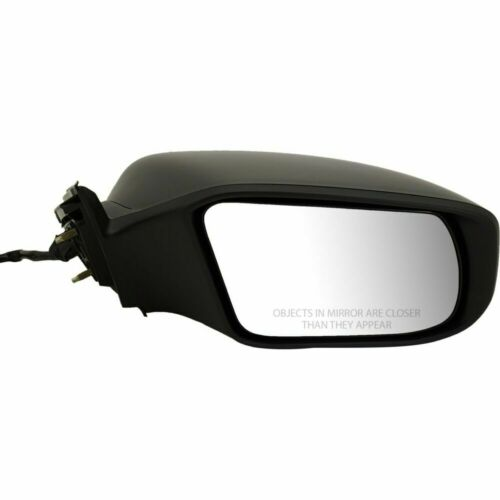 New NI1321223 Right Side Mirror Paint to Match For Nissan Altima 2013-2018