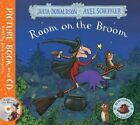 Room on the Broom: Book and CD Pack by Julia Donaldson (Mixed media product, 2016)