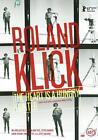 Roland Klick - The Heart Is a Hungry Hunter (2014)