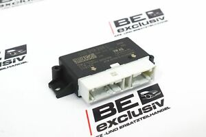 Orig-VW-Touran-II-5T-2-0-Tdi-Centralina-Sensori-di-Parcheggio-Parkhilfe-Pdc