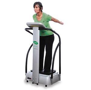 Zaaz 15k Led Display Whole Body Vibration Machine
