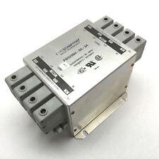 Schaffner FN 3256H-64-34 3x520//300VAC Entstörfilter Netzfilter