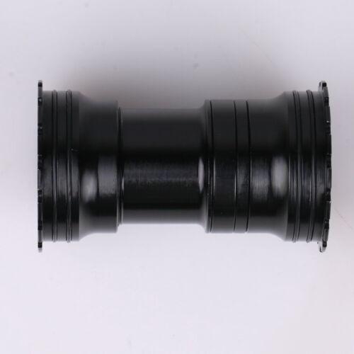 J/&L Threaded Ceramic BB 386 EVO/&BBright 30MM Bottom Bracket fit FSA,Cerverlo S5